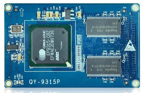集成电路(ic)-cirrus logic ep9315核心板arm9工业板.